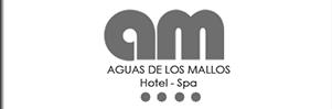 Hotel Agua de los Mallos, Punto de Venta de la Carpeta Silla