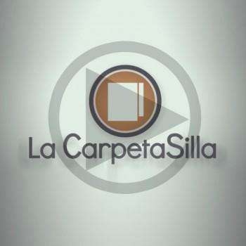 Presentación, Carpeta Silla