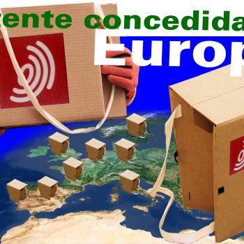 El Certificado de la Patente Europea